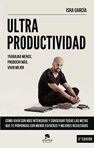 Ultraproductividad de Isra García