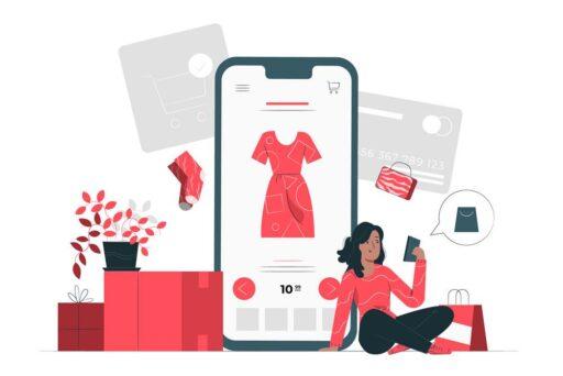 Aplicaciones para tienda online con Shopify