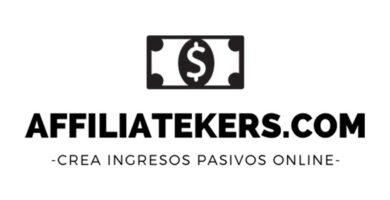 Affiliatekers, curso de marketing de afiliados